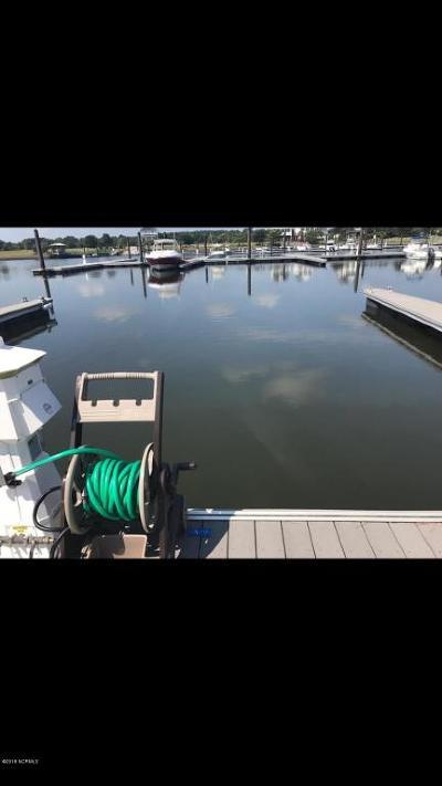 Boat Slip For Sale: Bt Slip 9 Dock A