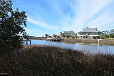 Beaufort NC Residential Lots & Land For Sale: $69,000