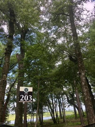 Castle Hayne Residential Lots & Land For Sale: 3725 White Cliffs Drive