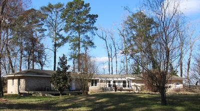 Winterville Single Family Home For Sale: 322 Baywood Drive