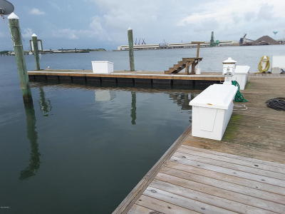 Boat Slip For Sale: 108 Old Causeway Road #62