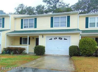 New Bern NC Rental For Rent: $1,100