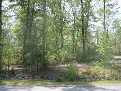 Jacksonville Residential Lots & Land For Sale: 108 Barry Lane