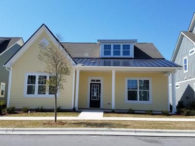 Beaufort NC Single Family Home For Sale: $391,580