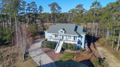 Wilmington Single Family Home For Sale: 1324 Heron Run