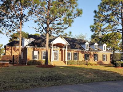 Wilmington Single Family Home For Sale: 8708 Sedgley Drive