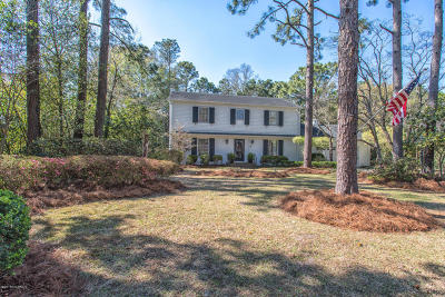 Wilmington NC Single Family Home For Sale: $342,900
