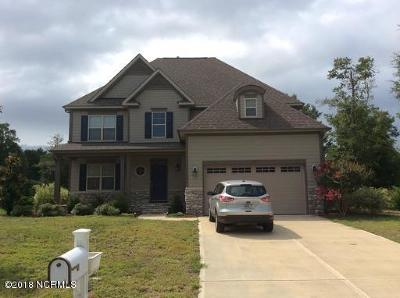 Swansboro Rental For Rent: 113 Little Bay Drive