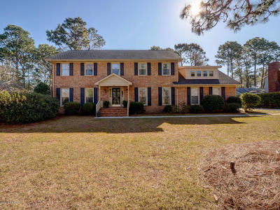 Wilmington Single Family Home For Sale: 2223 Waverly Drive