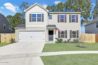 Single Family Home For Sale: 1040 Lake Norman Lane