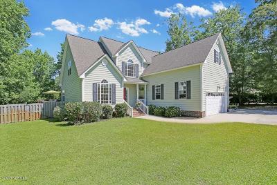 Hampstead Single Family Home For Sale: 55 Medina Court