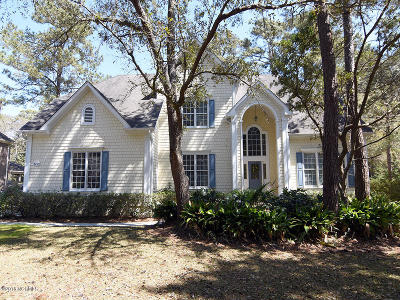 Wilmington NC Single Family Home For Sale: $457,700