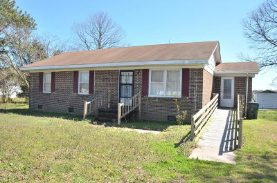 Nash County Single Family Home For Sale: 4247 Swift Creek School Road