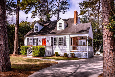 Wilmington NC Single Family Home For Sale: $225,000