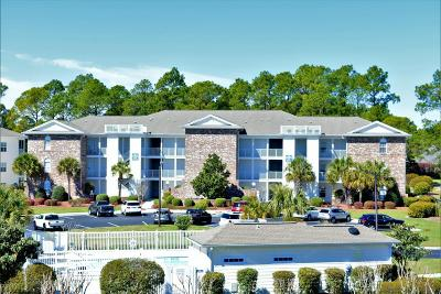 Sea Trail Plantation Condo/Townhouse For Sale: 141 Avian Drive #3804