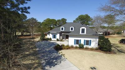 Wilmington Single Family Home For Sale: 8807 Old Overton Way