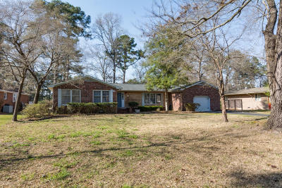 Single Family Home For Sale: 415 Plantation Drive