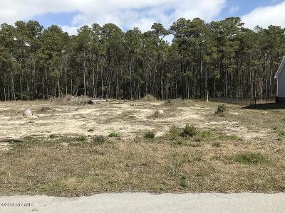 Morehead City Residential Lots & Land For Sale: 1112 Blair Farm Parkway