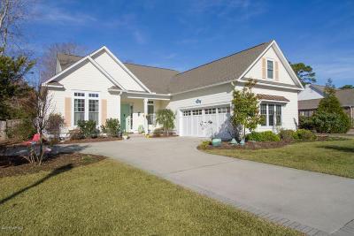 Wilmington Single Family Home For Sale: 583 Tanbridge Road