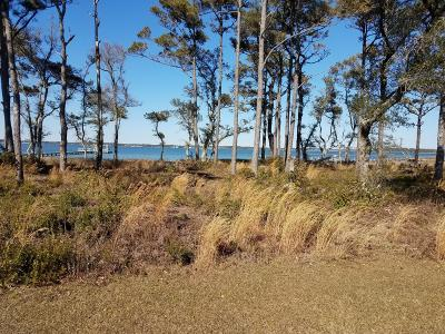 Harkers Island Residential Lots & Land For Sale: 108 Westbay Circle
