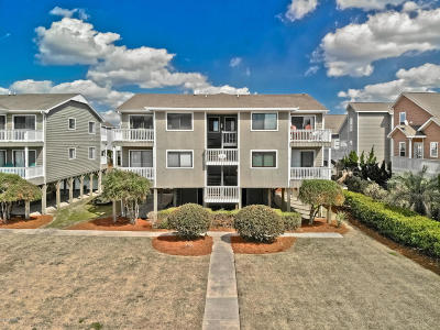 Ocean Isle Beach Condo/Townhouse For Sale