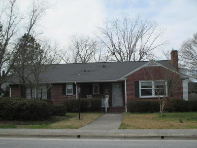 Winterville Single Family Home For Sale: 2676 Academy Street