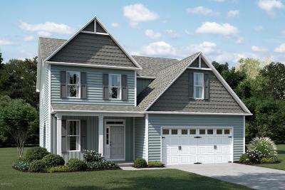 Winnabow Single Family Home For Sale: 3110 Beechnut Court