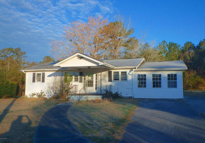 Maysville Single Family Home For Sale: 125 Great Lake Road