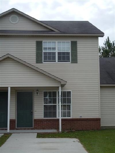 Jacksonville Rental For Rent: 1142 Pueblo Drive