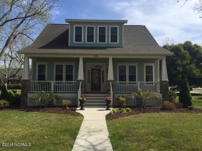 Pecan Grove Plantation Single Family Home For Sale: 113 E Colonnade Drive