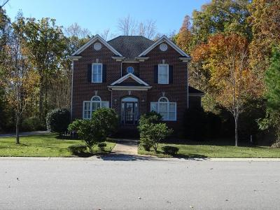 Nash County Single Family Home For Sale: 133 Ladybank