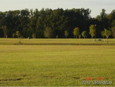 Grimesland Residential Lots & Land For Sale: 3405 Autumn Leaves Drive