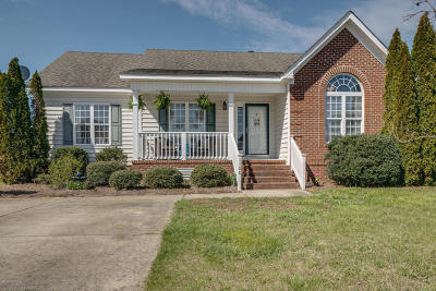 Nashville Single Family Home For Sale: 1108 Cross Creek Drive