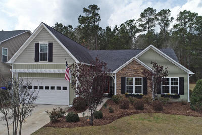 Leland Single Family Home For Sale: 8536 Old Forest Drive NE