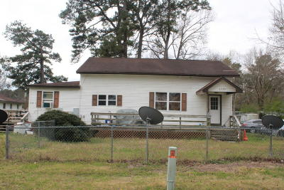 Jacksonville Single Family Home For Sale: 236 Barbara Avenue