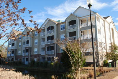 Surf City Condo/Townhouse For Sale: 200 Gateway Condos Drive #212