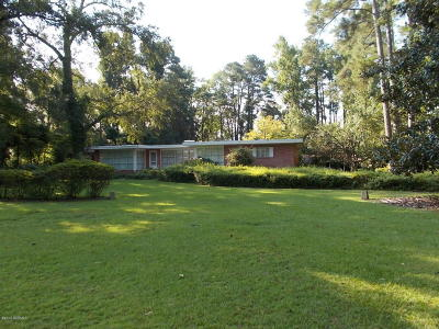 Whiteville Single Family Home For Sale: 315 Washington Street