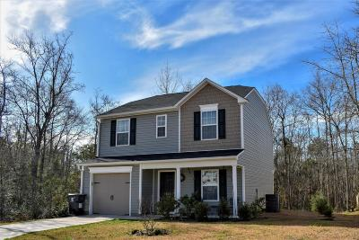 Bolivia Single Family Home For Sale: 1507 Gate Hill Road SE