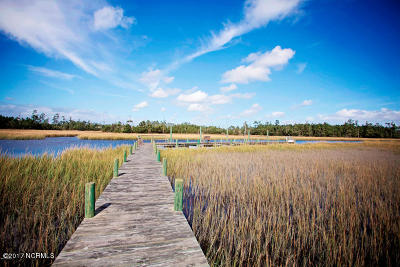 Beaufort NC Residential Lots & Land For Sale: $84,900