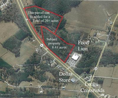 Longs SC Residential Lots & Land For Sale: $1,750,000