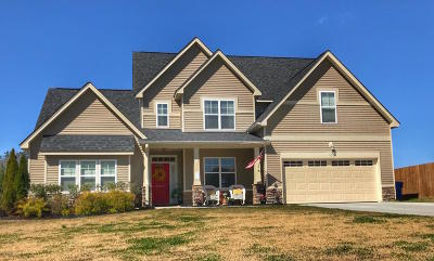 Onslow County Single Family Home For Sale: 102 Old Stone