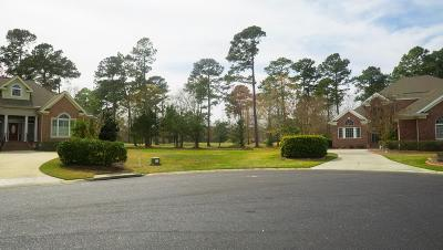 Ocean Isle Beach Residential Lots & Land For Sale: 6609 Queensbury Place SW