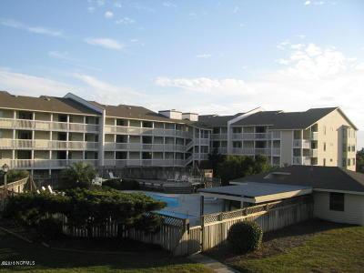 Emerald Isle Condo/Townhouse For Sale: 10300 Coast Guard Road #308a