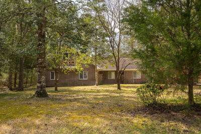 Rock Creek Single Family Home For Sale: 140 Rock Creek Drive
