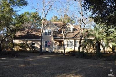 Supply Single Family Home For Sale: 178 Osprey Court