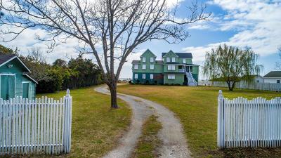 Marshallberg Single Family Home For Sale: 311 Goose Pond Road