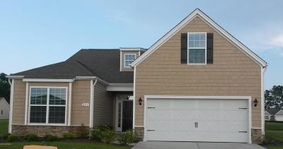 Carolina Shores Single Family Home For Sale: 273 Cable Lake Circle