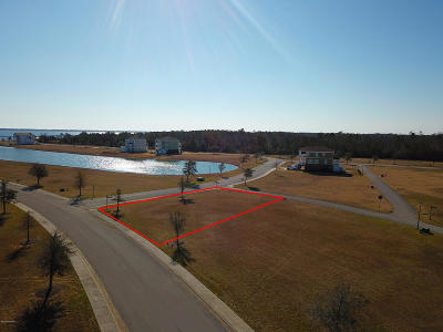 Newport Residential Lots & Land For Sale: 853 Cannonsgate Drive