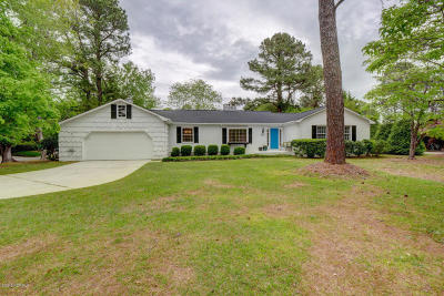 Wilmington Single Family Home For Sale: 301 Dover Road