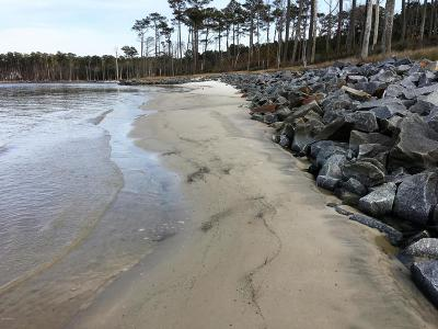 Beaufort Residential Lots & Land For Sale: 716 Sandy Point Drive